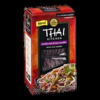 Thai Kitchen Purple Corn & Rice Noodles