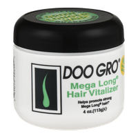 DOO GRO Hair Vitalizer Mega Long
