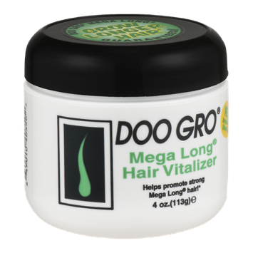 DOO GRO Hair Vitalizer Mega Long
