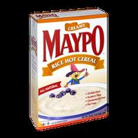 Maypo Creamy Rice Hot Cereal