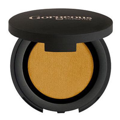 Gorgeous Cosmetics Colour Pro Eyeshadow, Golden Kiss, .13 oz