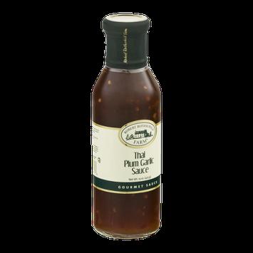 Robert Rothschild Farm Thai Plum Garlic Sauce