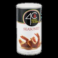 4C Breadcrumbs Seasoned
