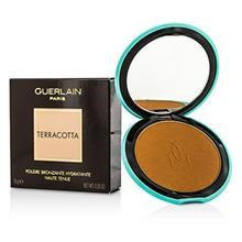 Guerlain Terracotta Bronzing Powder (With Silicone Case) # 03 Natural Brunettes 10G/0.35Oz