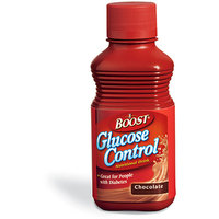 Boost Diabetic Chocolate 8-oz