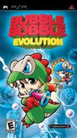 Codemasters Bubble Bobble Evolution