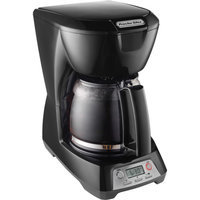 Hamilton Beach Programmable Coffeemaker 12-Cup