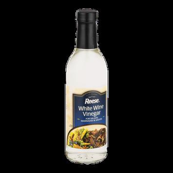 Reese Vinegar White Wine