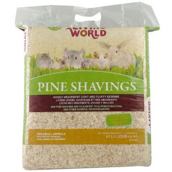 RC Hagen 61227 Living World Pine Shavings 2500 cu in