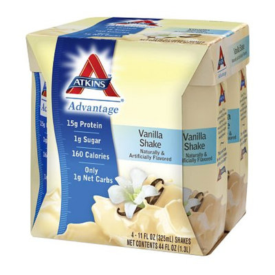 Atkins Advantage Shakes