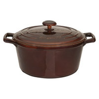 BergHOFF Neo 2.5 Quart Cast Iron Casserole - Brown