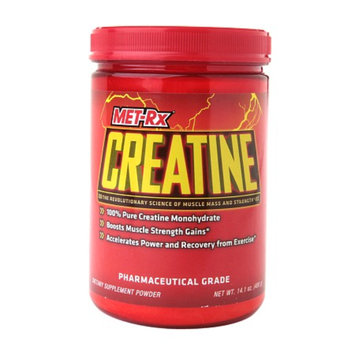 Met-Rx Creatine Powder