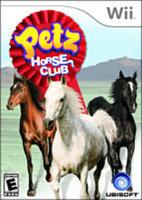 UbiSoft Petz Horsez Club