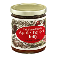 Tait Farm Foods Apple Pepper Jelly