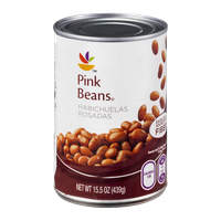 Ahold Beans Pink