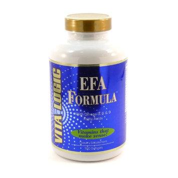 EFA Formula VitaLogic 180 Softgel