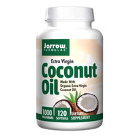 Jarrow Formulas Extra Virgin Coconut Oil