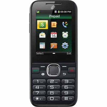 Tracfone TracFone Huawei Hiioc H110C Pre Paid Mobile Phone - TracFone