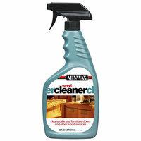 Minwax 52127 Hardwood Cleaner Spray - 22 Oz.