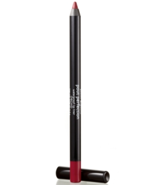 Laura Geller Beauty Pout Perfection Waterproof Lip Liner, Orchid, .04 oz