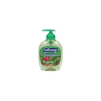 Colgate Palmolive 26090 7. 5 Softsoap Antibacterial Hand Soap - Pack of 12