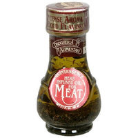 Drogheria & Alimentari Herbs For Meat Quintessence Oil, 2.7 Ounce Jars (Pack of 3)