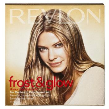 Revlon Frost & Glow - Honey Highlights for Medium to Dark Brown Hair