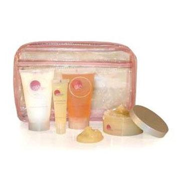 GloSpa - Body Bliss Kit - Honey Sugar Butter
