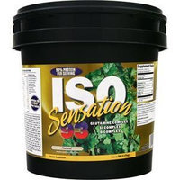 Ultimate Nutrition - Iso Sensation 93 Natural - 5 lbs.