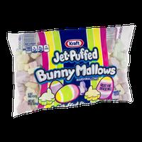 Kraft Jet-Puffed Bunny Mallows Marshmallows Vanilla