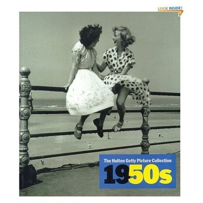 The 1950s (Decades of the 20th Century)