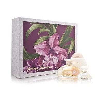 Tommy Bahama by Tommy Bahama For Women. Set-eau De Parfum Spray 3.4-Ounces & Body Lotion 6.8-Ounces