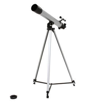 Vivitar 60x/120x Refractor Telescope with Tripod