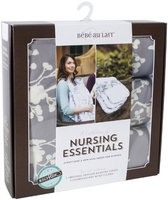 Bebe au Lait Nursing Essentials - Amalfi - 1 ct.
