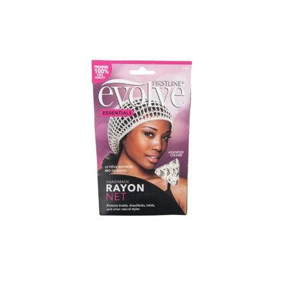 Darling Evolve White Rayon Hair Net