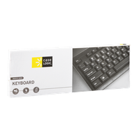Case Logic Keyboard Desktop Wired