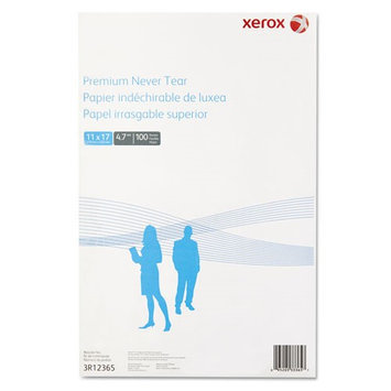 Xerox Polyster Paper - 11 x 17 - Matte - 100 / Box