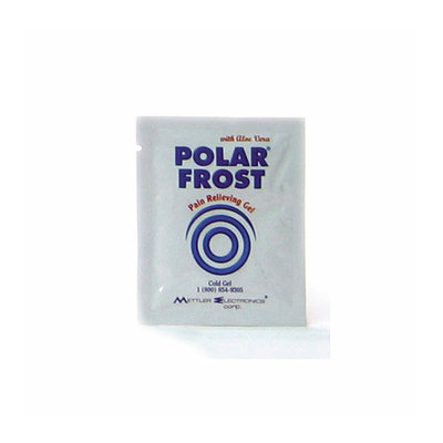Fabrication Enterprises Polar Frost Single Use Cold Gel