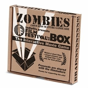 IndieFlix Film Festival in a Box:  Zombies