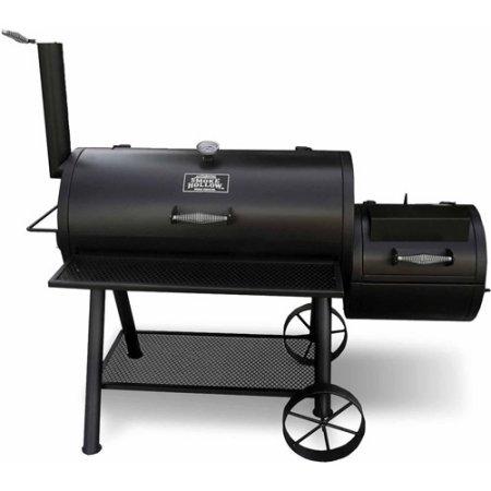Smoke Hollow 40