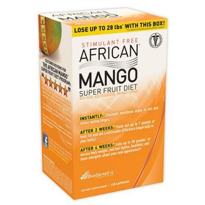 BioGenetic Laboratories African-Mango Super Fruit Diet Pill