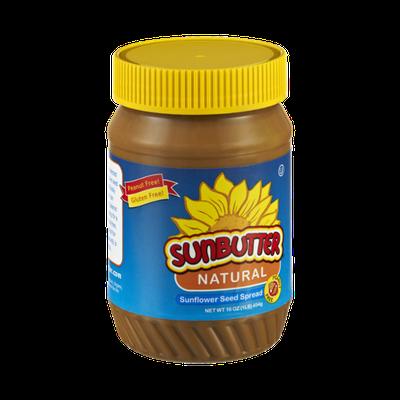 SunButter Natural Sunflower Seed Spread