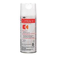 Caltech CLO49100 Citrace Germicidal Disinfectant Spray Citrus Scent 14 oz. Aeros