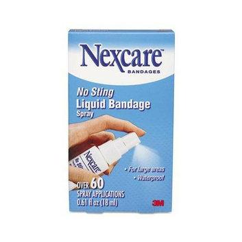 3m No-Sting Liquid Bandage Spray