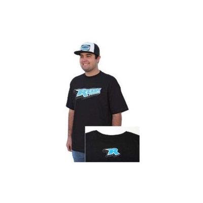Associated ASSOCIATED SP84XL Reedy 3D T-Shirt Black X-Large ASCZ0187