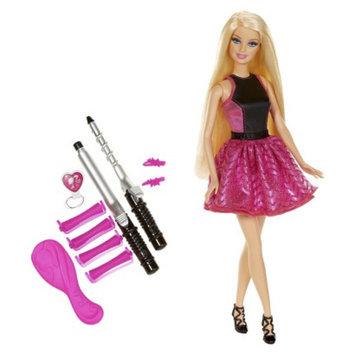 Barbie Endless Curls Barbie Doll