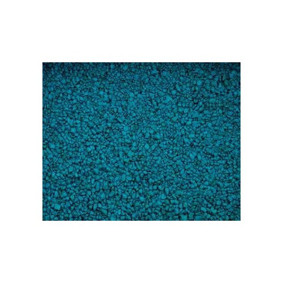 Spectrastone Special Turquoise Aquarium Gravel for Freshwater Aquariums, 5-Pound Bag