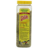 Mrs. Dash Mrs Dash Original Salt Free Blend, 21-Ounce Units