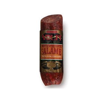 Volpi Hot Sopressata Salami