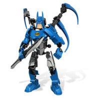 Lego Systems Inc Lego Super Heroes Batman
